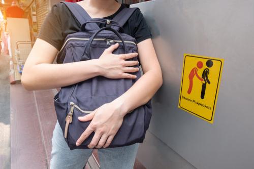tips aman travelling sendirian