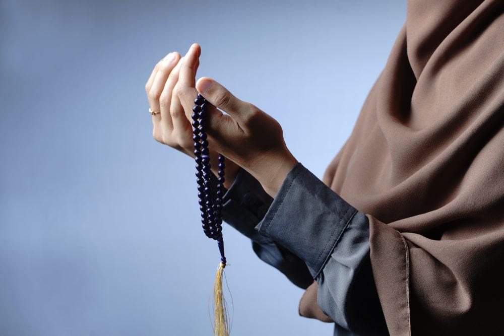 doa setelah sholat