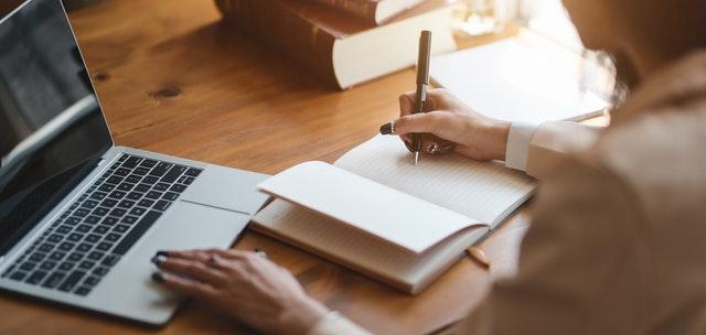 Kerja Online Sampingan penulis