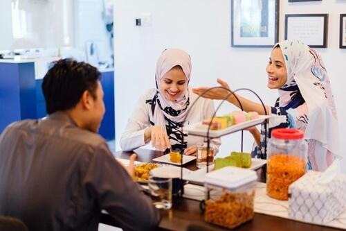 Usaha Islam Mencari Partner Usaha dengan Visi yang Sama