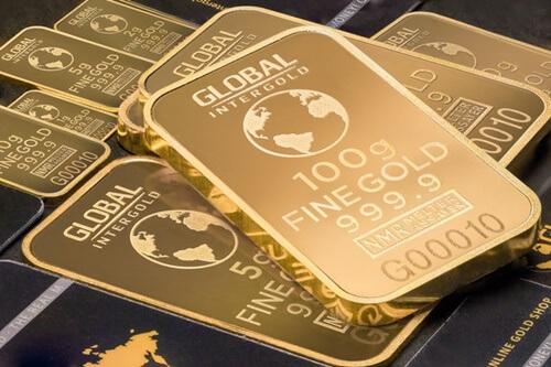 Usaha Islam investasi emas