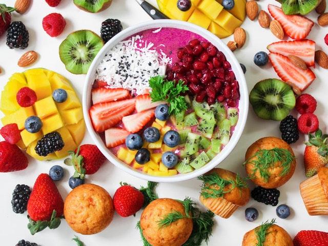 Patut Dicoba 6 Jenis Bisnis Makanan Online Rumahan Yang Menjanjikan