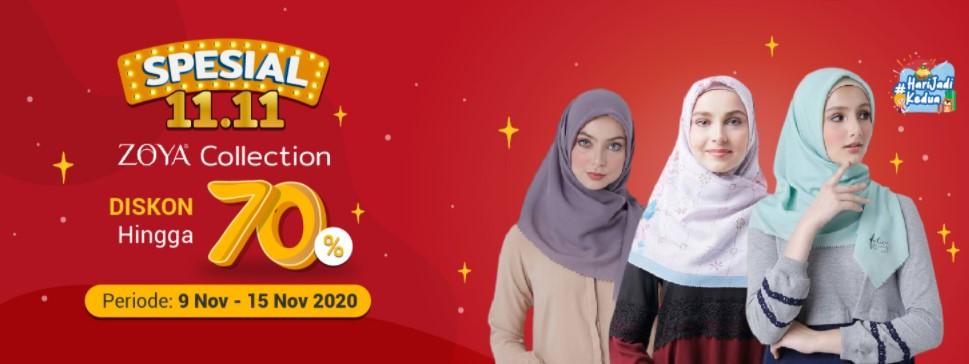 Produk Zoya Viroblock Daily Kit Series | Cocok Untuk Masa