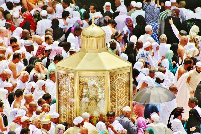 tata cara ibadah haji