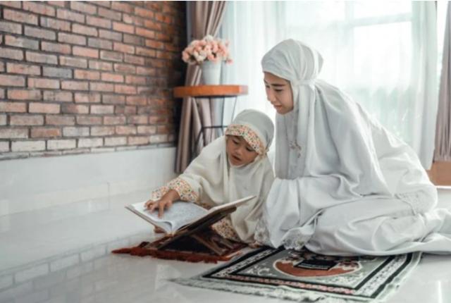 Parenting Islami