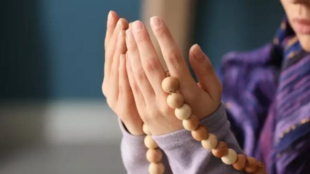 Doa Dijauhkan dari Penyakit