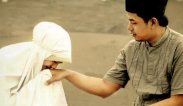 Doa Meluluhkan Hati Seseorang