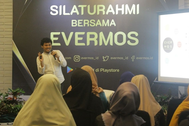 Ekonomi Umat di Indonesia