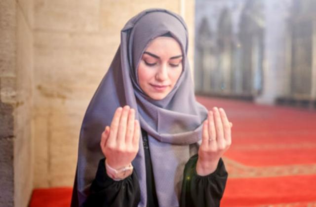 Doa Hari Senin
