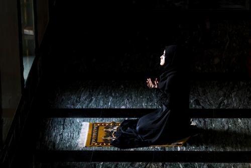 Doa Memohon Petunjuk