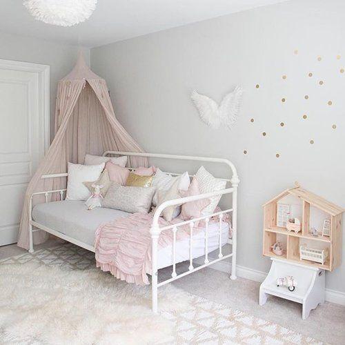 5 Desain Kamar Anak Perempuan Modern Minimalis