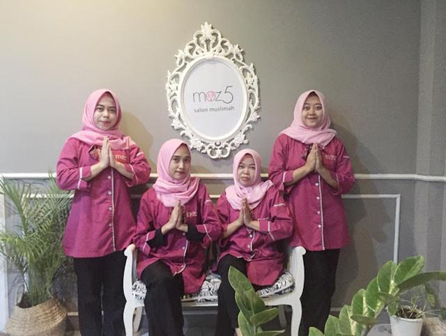 14 Peluang Bisnis Syariah 2021 di Indonesia yang Berkah ...