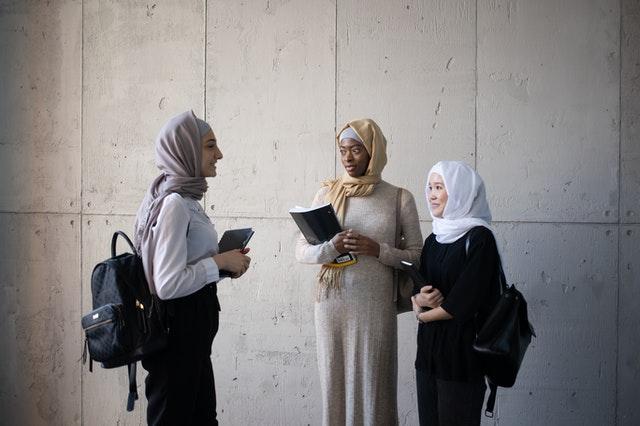 Prinsip Bisnis Syariah