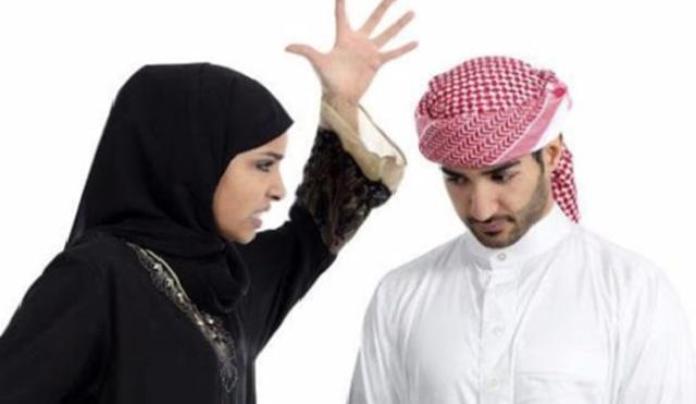Ciri Ciri Istri Shalehah