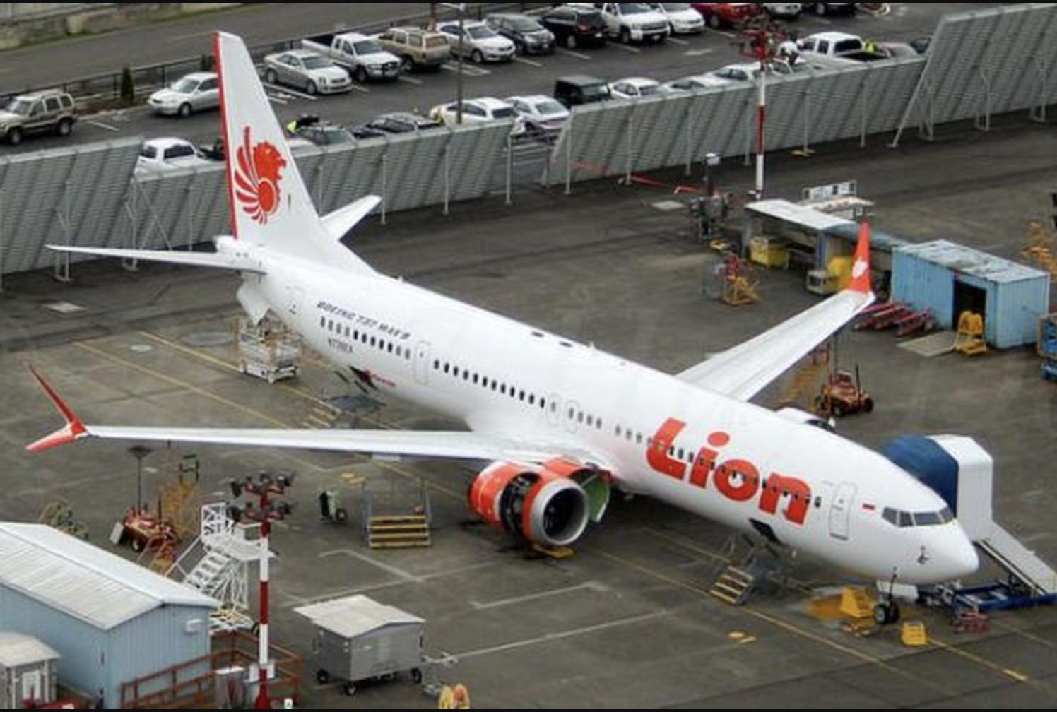 kecelakaan pesawat di Indonesia