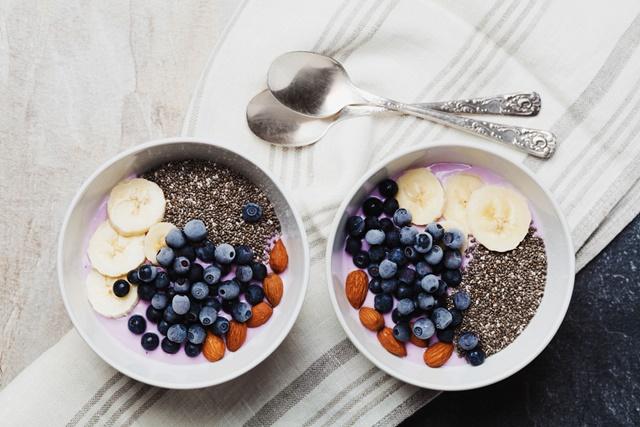 Manfaat Chia Seed Untuk Kesehatan