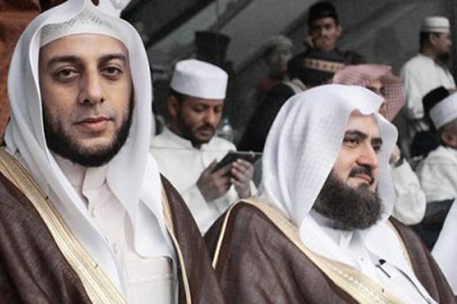 Syekh Ali Jaber Meninggal