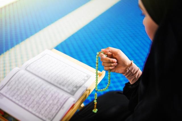 Doa Ketika Lupa Menaruh Barang