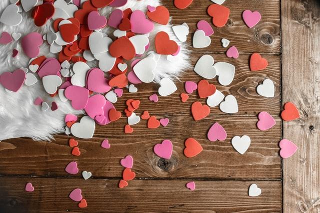 hukum merayakan hari valentine dalam islam
