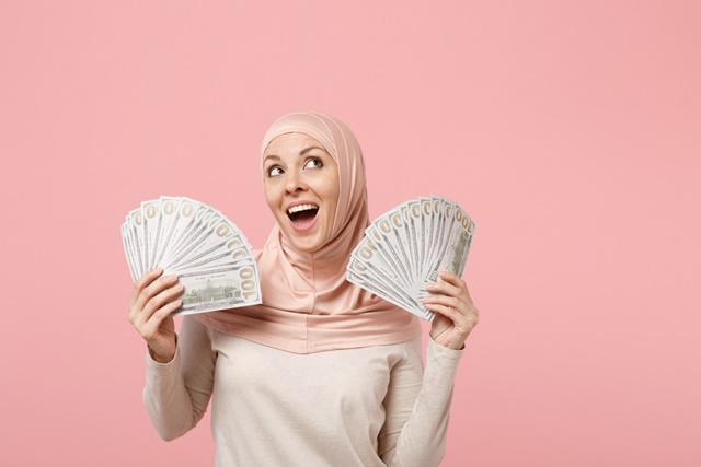 Tips Bebas Finansial