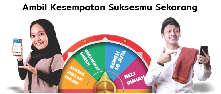 Aplikasi Serupa Meesho