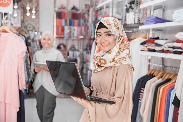 Cara Jadi Reseller Baju Online Tanpa Modal