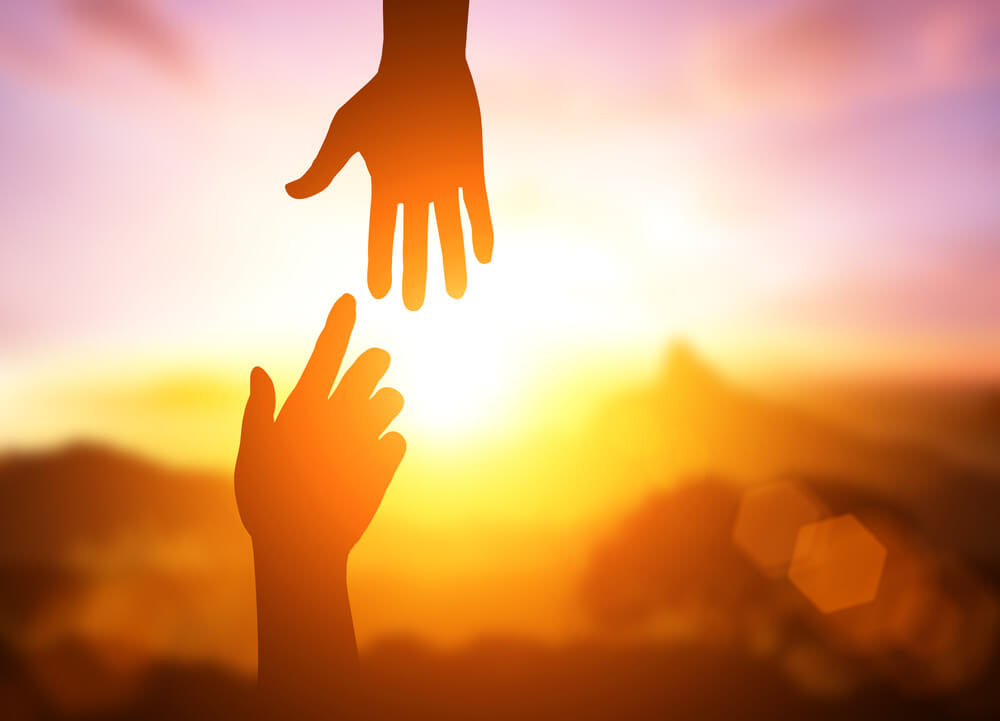 cara mendapatkan pertolongan Allah