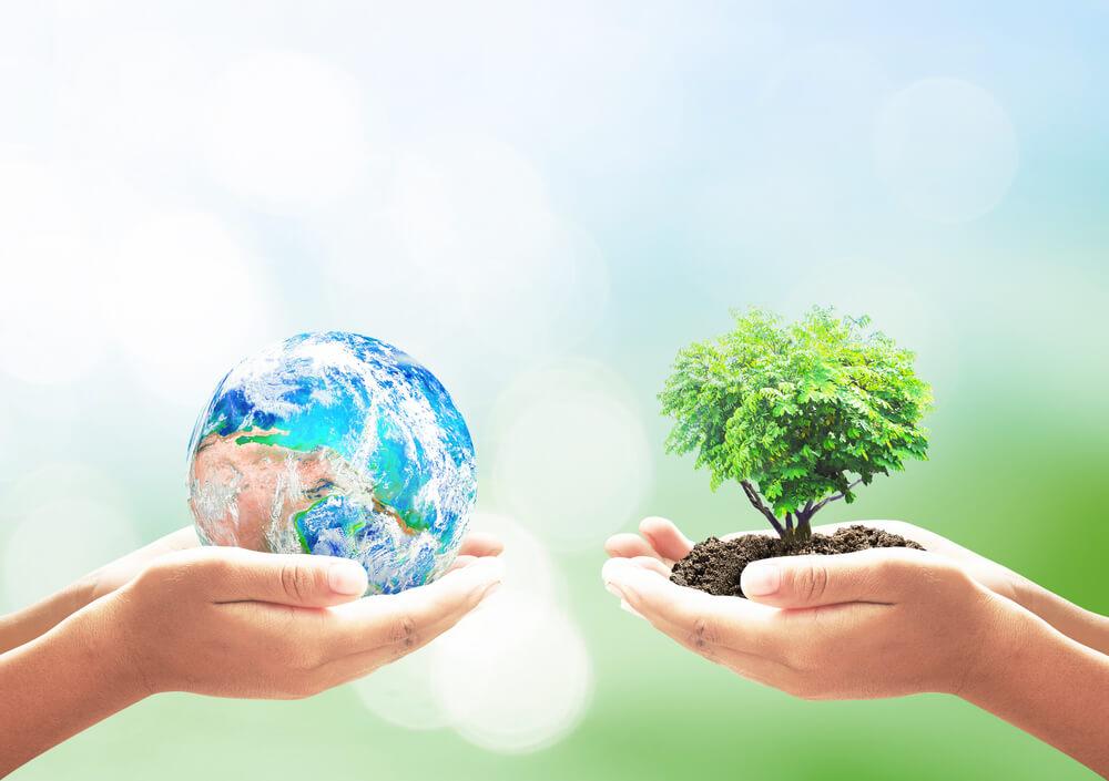 hari bumi sedunia
