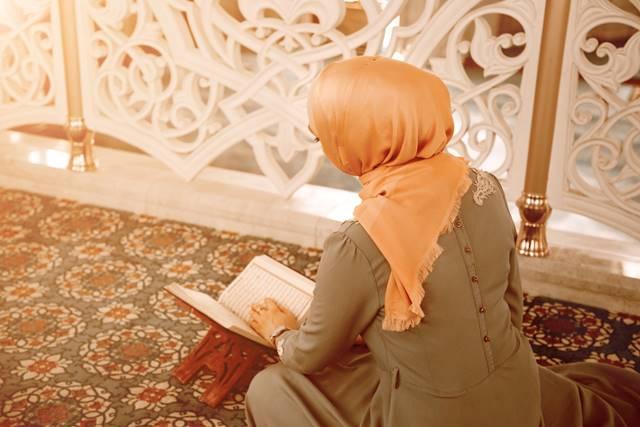 Doa Malam Nuzulul Quran