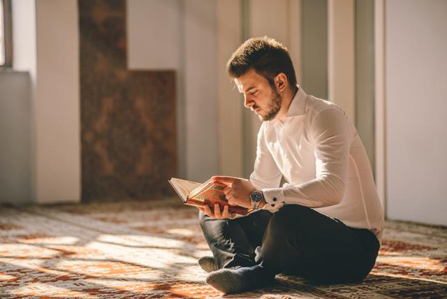 Tata Cara Itikaf 10 Hari Terakhir Ramadan