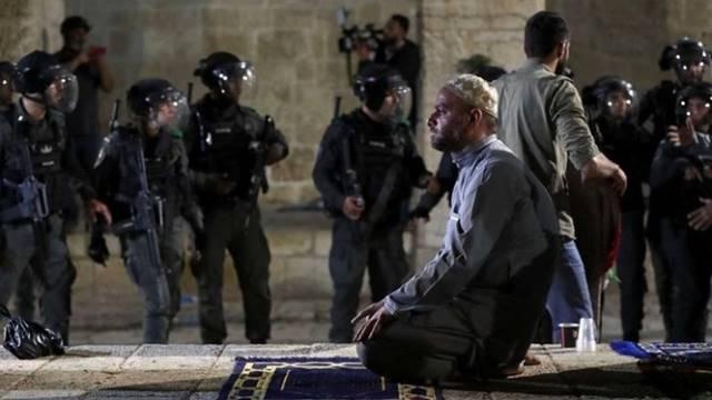 Kenapa Israel Menyerang Palestina Menurut Al Quran