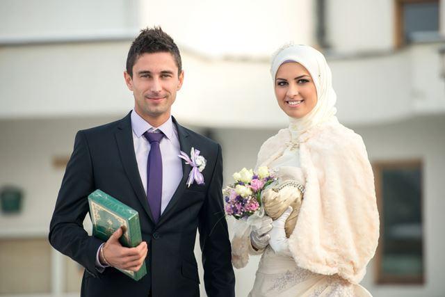Keutamaan Menikah di Bulan Syawal