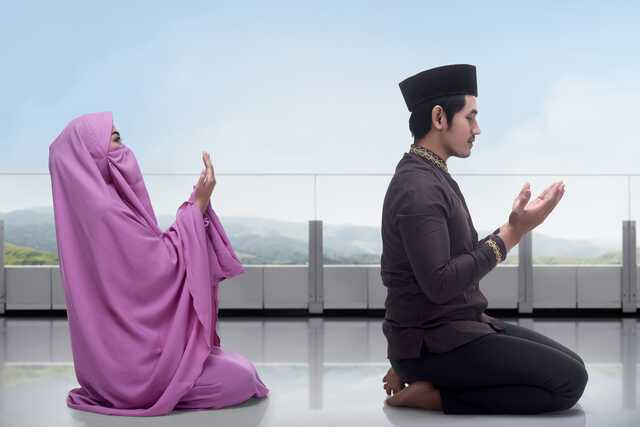 doa istri pembuka rezeki suami