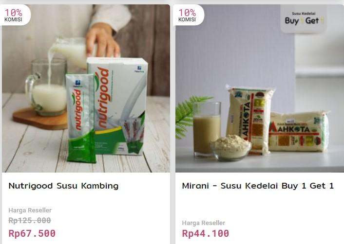 produk untuk ibu hamil