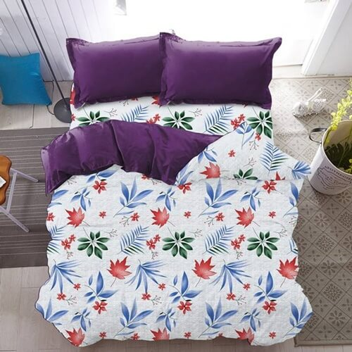Bed Cover Only Paradise