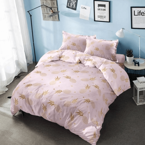 Bed Cover Only King Loreta kintakun