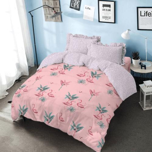 Bed Cover Set King 180 Caroline Kintakun