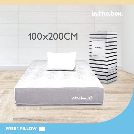 Matrass 101 Ukuran 100 x 200 Cm