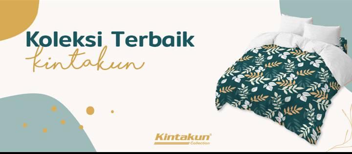 koleksi terbaik dari Kintakun Sprei dan Bedcover