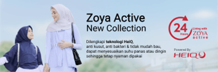 Zoya Evermos