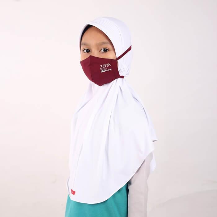 Produk Masker Zoya