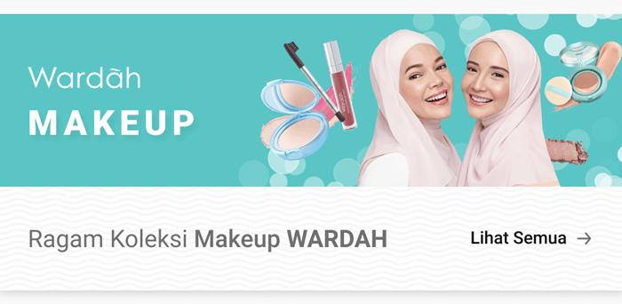 Wardah Makeup