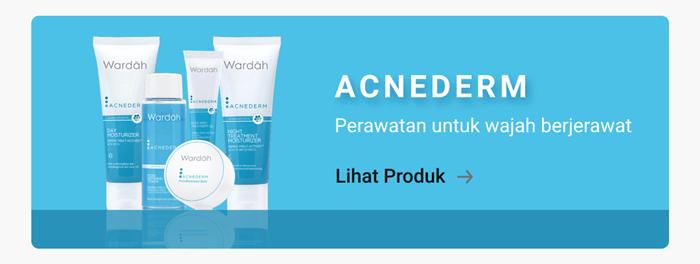 Wardah skin care