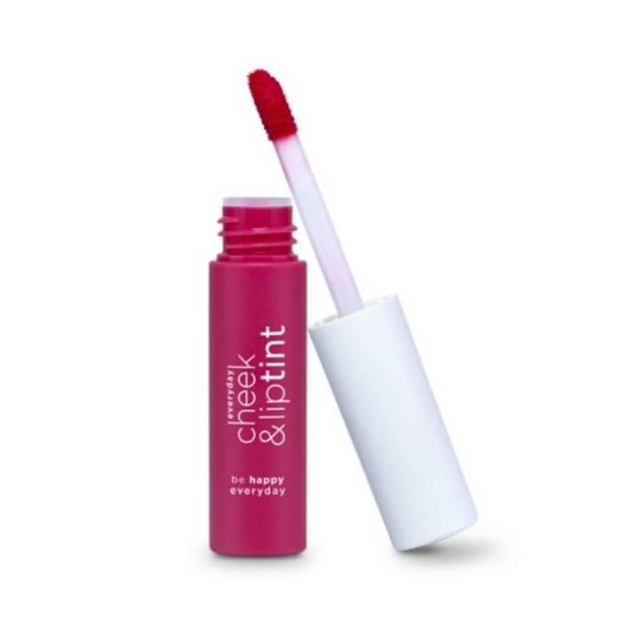 Makeup Bibir Wardah