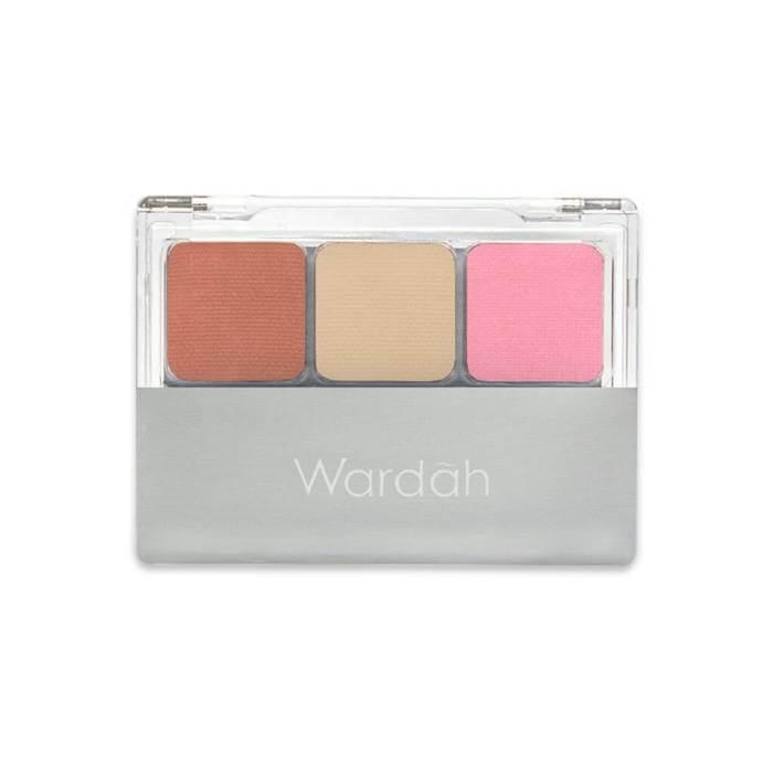 Makeup Mata Wardah