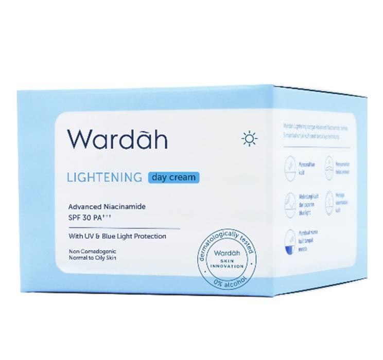 Wardah Lightening