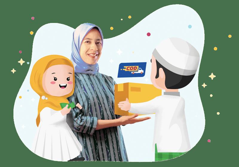 cod Ramadan 2021