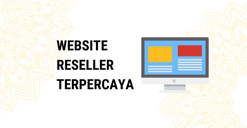 Website Reseller