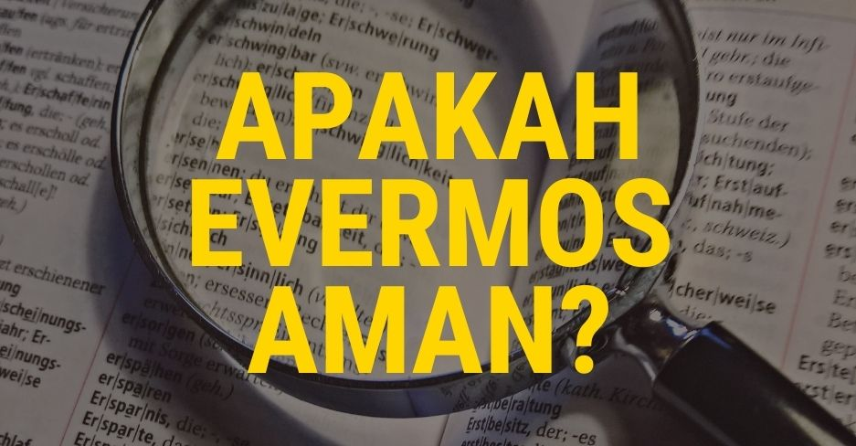 Apakah Evermos Aman?