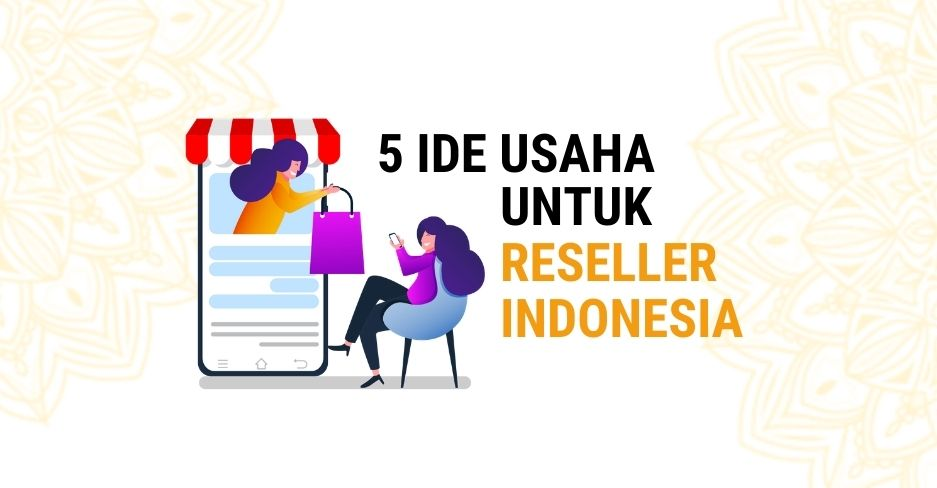 Reseller Indonesia